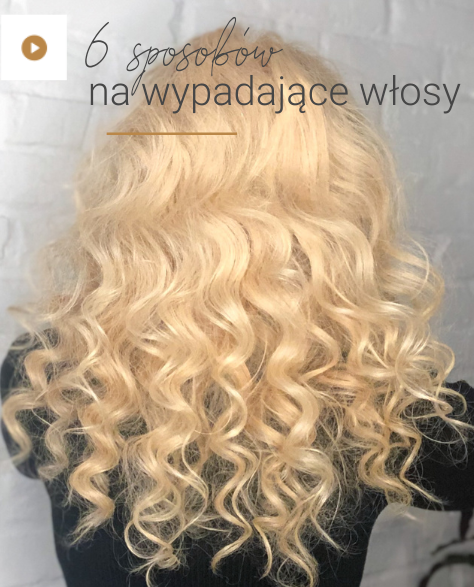 Włosy przy niedoczynności tarczycy
